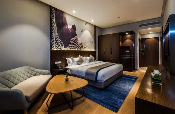 two sper premium rooms